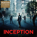 Inception - Inception (Music From The Motion Picture) (Clear-Colored Vinyl Disc)