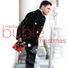 Michael Buble - Christmas (180 G) Vinyl LP - BLACK
