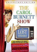 Carol Burnett Show Limited Edition 7 DVD SET