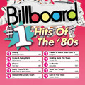 Billboard #1 Hits of the 80s CD