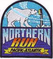 Northern Run Patch