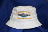 Bucket Hats, Submarine Veteran design
