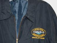 Microfiber Jackets