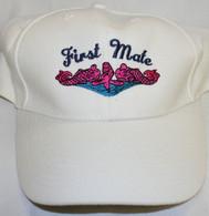 First Mate Ballcaps