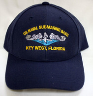 Key West Florida Ballcap