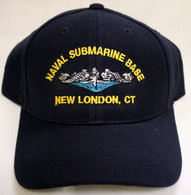 Naval Base New London Ballcaps