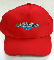 Ballcaps, Dolphins only