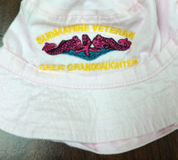 Toddler Bucket Hats