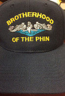 Brotherhood Of The Phin ballcaps