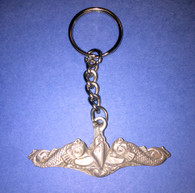 Key Ring, Dolphins, full size dolphins