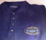 USSVI Polo Shirts