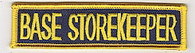 Base Storekeeper patch
