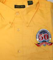 Holland Club Twill button shirts