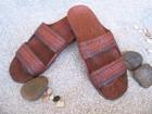 Original Brown Sandal