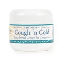 Cough 'n Cold Transdermal Cream