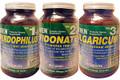 Probiotic Dietary Supplement - Full Set