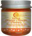 SVA Sweet Orange Mango Chutney  1.5oz