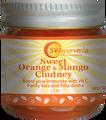 SVA Sweet Orange Mango Chutney  1.5oz