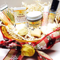 SVA Personal Care Sampler Basket