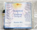 SVA Soapnut and Vetiver Detergent Starter Kit