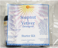SVA Soapnut and Vetiver Detergent Starter Kit