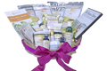 SVA 7-Week Home PK Detox Basket