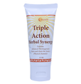 Triple Action Herbal Synergy Lotion