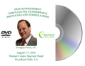 Pain Management Through SVA Transdermal Protocols And Formulations DVD