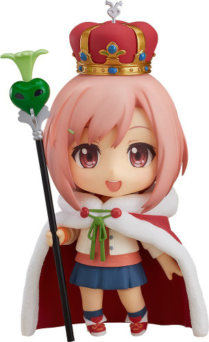 Good Smile Nendoroid 791 Yoshino Koharu (Sakura Quest)