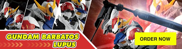 Gundam from Bandai - Order Now