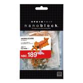 Kawada NBC-189 nanoblock Anomalocaris