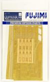 "Fujimi 1/350 Gup25 Grade-Up Parts 1/350 ""IJN Zuikaku"" Photo Etched Parts"