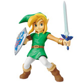 Medicom UDF-314 Ultra Detail Figure Link The Legend of Zelda Triforce of the Gods 2