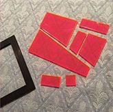 Tenyo Japan 116708 Legendary Puzzle (Magic Trick)
