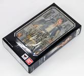 "Bandai 077862 S.H. Figuarts STAR WARS Series A New Hope ""Han Solo"" Figure"