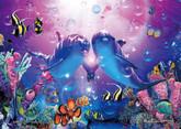 Apollo-sha Jigsaw Puzzle 41-911 Lassen Precious Love II (108 Pieces)