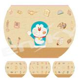 Ensky 3D Jigsaw Puzzle AT8-06 Japanese Manga Doraemon (84 Pieces)