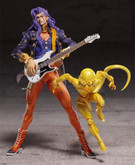 Medicos Jojo's Bizarre Adventure 4 Akira Otoishi & Red Hot Chili Pepper Figure 4580326630212