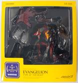 "Kaiyodo Legacy of Revoltech LR-035 Evangelion Type 02 ""The Beast"" Figure"