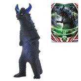 """Bandai Ultraman Ultra Monster Orb 07 Bemular (Empowered) 5.1"""" Figure"""