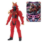 "Bandai Ultraman Ultra Monster Orb 08 Renki (Gurenki) 5.1"" Figure"