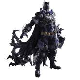 Square Enix 327503 DC Comics Variant Play Arts Kai Batman Rogues Gallery Ms. Freeze Figure