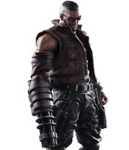 "Square Enix 323086 Final Fantasy VII Remake Play Arts KAI No. 2 ""Barret Wallace"" Action Figure"