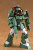 Max Factory 10105 Combat Armors Max 02 Soltic H8 Round Facer 1/72 Scale Kit