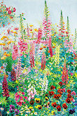 APPLEONE Jigsaw Puzzle 1000-795 Beautiful Flowers Haruka (1000 Pieces)