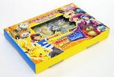 "Pokemon Card Game Sun & Moon 30 Deck Match-up Set ""Ash VS Team Rocket"""