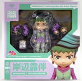 Di molto bene Minissimo TV Anime Jojo's Bizarre Adventure Kishibe Rohan Figure