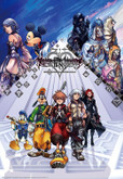 Tenyo Japan Jigsaw Puzzle D-1000-481 Disney Kingdom Hearts HD 2.8 Final Chapter Prologue (1000 Pieces)