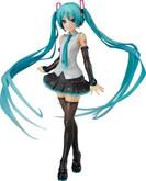 Good Smile Vocaloid Hatsune Miku V4X 1/8 Scale Action Figure