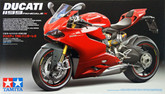 Tamiya 14129 Ducati 1199 Panigale S 1/12 Scale Kit
